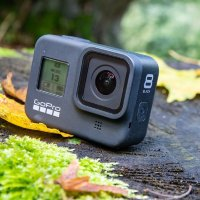 Аренда GoPro HERO 8 Black